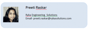 preeti raskar ryka engineering solutions